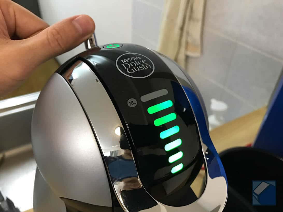 Dolce gusto 12