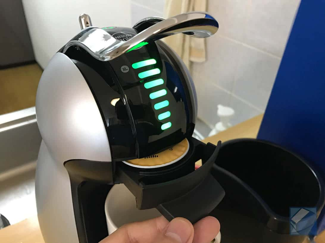 Dolce gusto 13