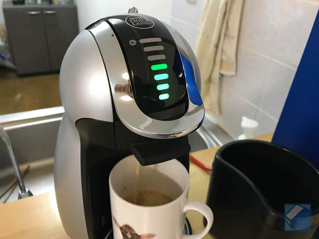 Dolce gusto 14
