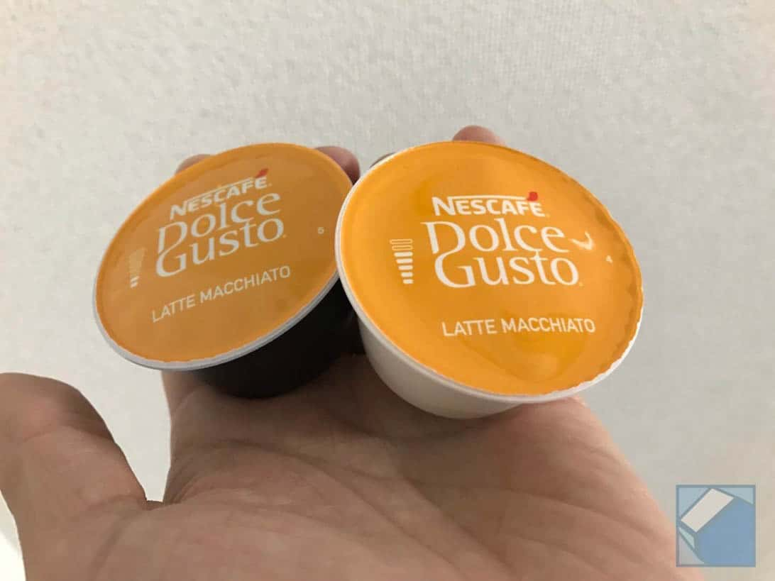 Dolce gusto 16