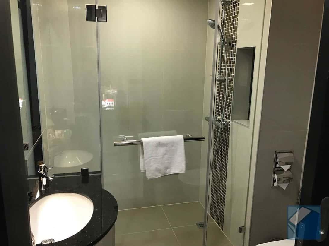 Hotel clover asoke 10