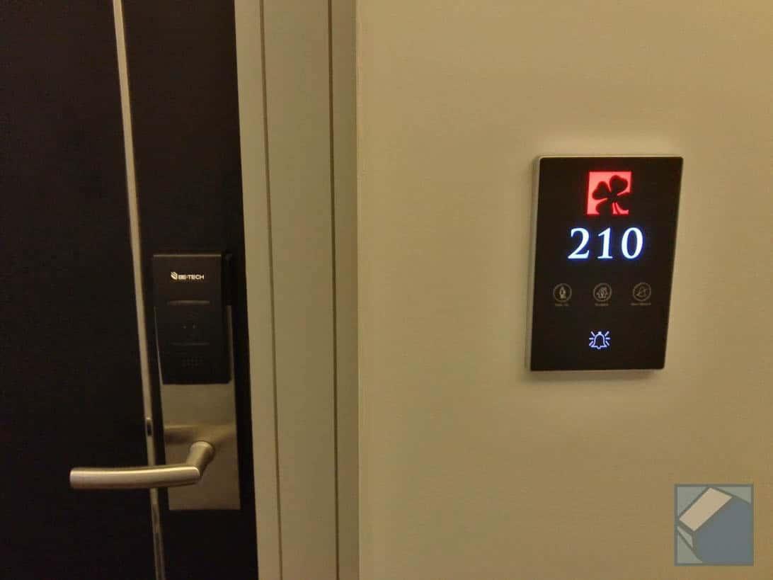 Hotel clover asoke 5