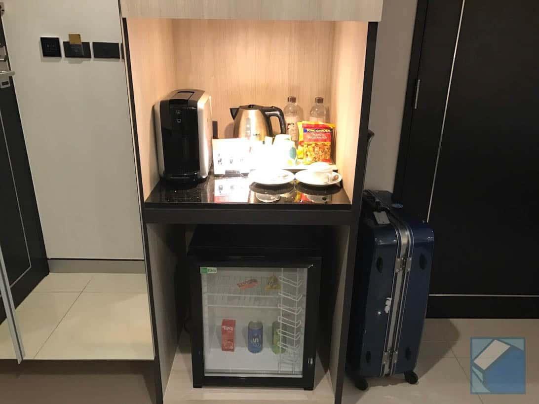 Hotel clover asoke 9