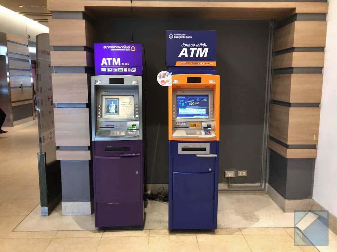 Mastercard overseas cashing thai 1