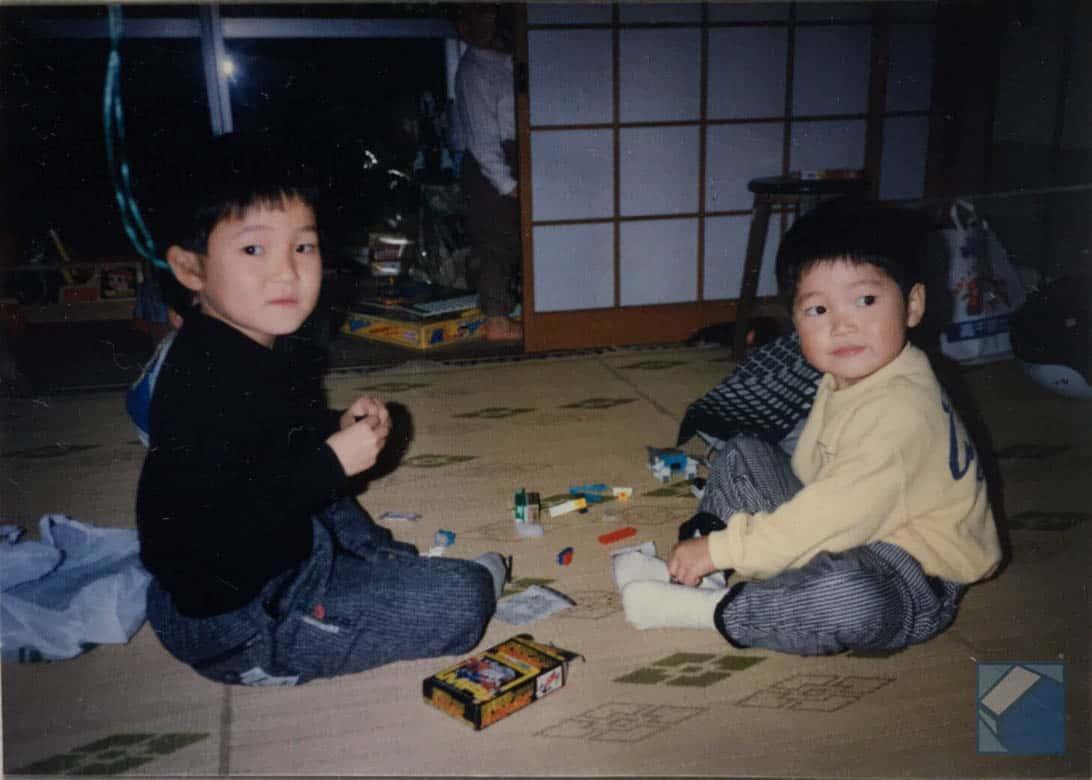 Omoidori album 5