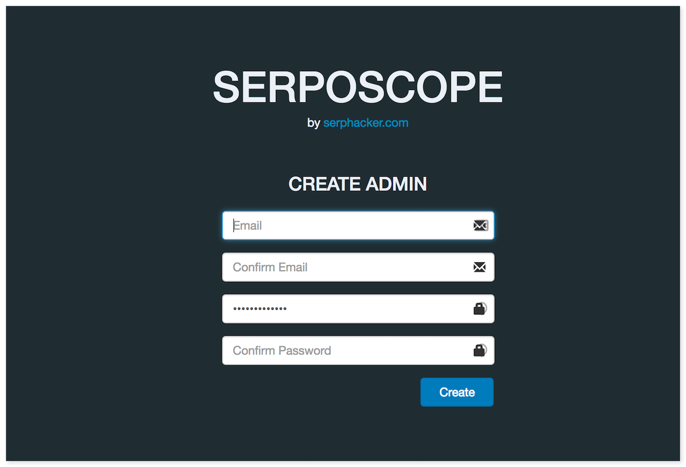 Serposcope 1