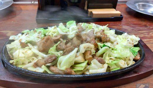 ニンニクと特製激辛味噌がクセになりすぎる!鉄板焼肉「びっくり亭」は福岡の隠れたソウルフード
