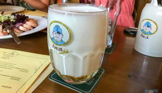 チェコはダントツで世界一ビールを飲む国!なのでチェコで飲んだ美味しいビール(と料理)を振り返ってみる