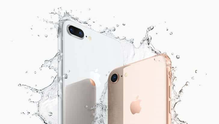 iPhone 8はA11チップ