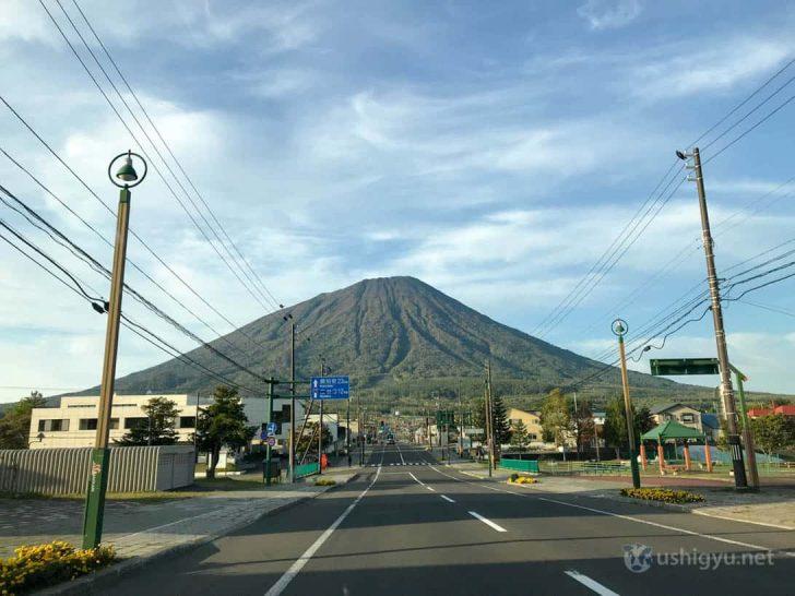 北海道ニセコ移住生活