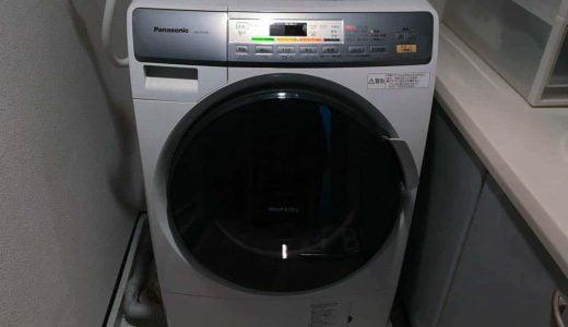 ドラム式洗濯機を使っている我が家のタオルがゴワゴワだった理由とその解決策