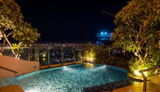 ベトナムのダナンとホーチミンでもAirbnb宿泊。安くリゾートマンションに泊まれるのが楽しい