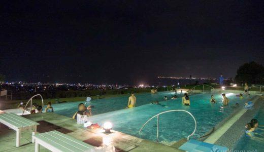別府の温泉リゾート「杉乃井ホテル」が凄すぎたのでそのポイントをまとめた。特に家族連れには最高!