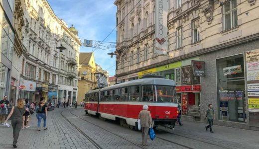 チェコ第二の都市ブルノは、歴史と現代が融合した心地よい街