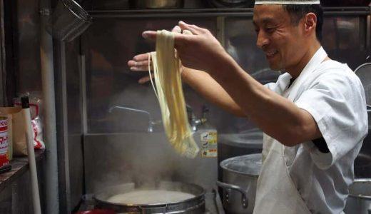 ブーム来るか!?中国発「蘭州ラーメン」の新しい美味しさに池袋・火焰山で出会う