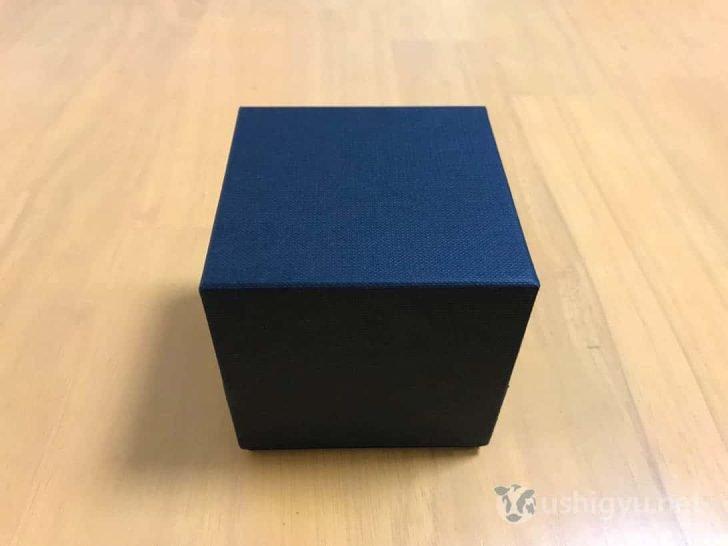 KARITOKE時計の箱