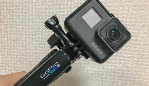 ハウジングなしで10m防水の「GoPro HERO5」ダイビング中も簡単綺麗に撮れる!