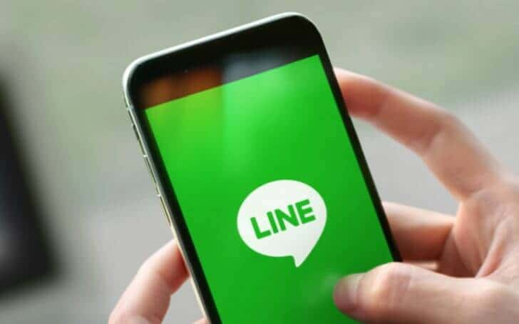 iPhoneの機種変更で、LINEをトーク履歴ごと移行