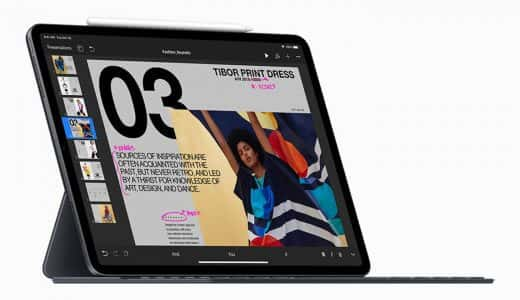 新しいiPad Pro 11インチを含む現行iPad4機種をわかりやすく比較してみた。オススメの機種はどれ?