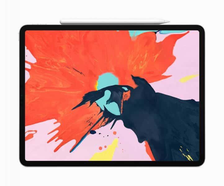 iPad Proにくっつく新Apple Pencil