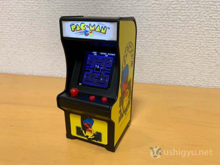 Tiny Arcadeパックマン