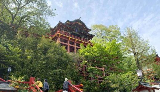 日本三大稲荷の1つ「祐徳稲荷神社」佐賀県にこんなカッコイイ神社があったなんて…