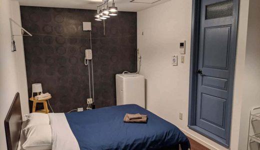 倉敷美観地区内にあり観光の拠点に便利なホテル「クオーレ倉敷」ドミトリーも、個室ツインやダブルもあるぞ