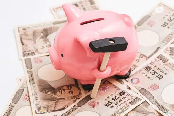 毎月・毎年かかる料金(固定費)の一覧をつくると、家計が把握しやすくてオススメ