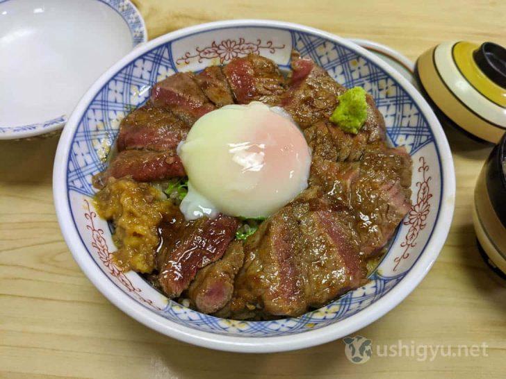 絶品のあか牛丼が食べられる阿蘇の超人気店「いまきん食堂」レポート