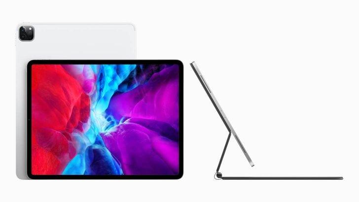 新iPad Proを前世代や他のiPadとわかりやすく比較