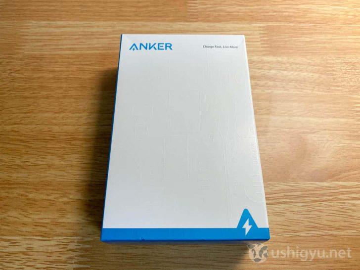 スマートフォンやパソコン周辺機器として今やトップクラスのメーカーである、Anker