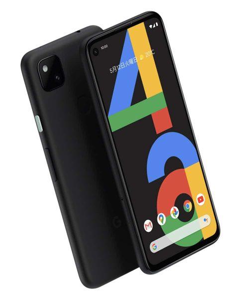 Google Pixel 4aの発売決定。Pixel 4や3a、iPhone SEとの違いは?価格やスペックを比較してみた。8/14予約開始、8/20発売!