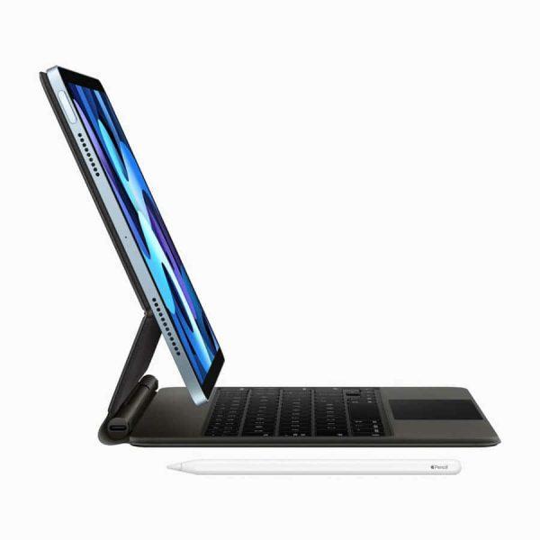 iPad AirとMagic Keyboard、Apple Pencil