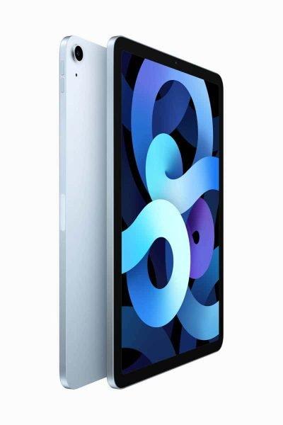 iPad Airは広角のみのシングルカメラ