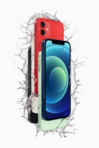 iPhone 12 もしくは 12 mini