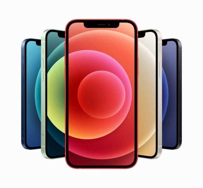 iPhone 12・mini・Pro・Pro Maxと11、SEをわかりやすく比較。違いはなに?迷ったらどれを買うべき?