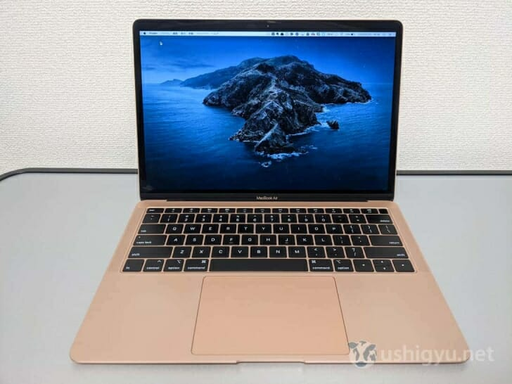 MacBook Air(Late 2018)