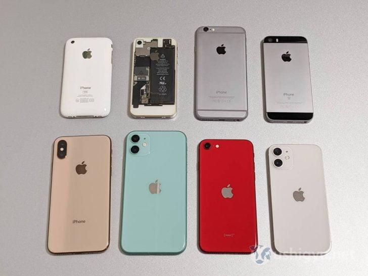 iPhoneの歴史
