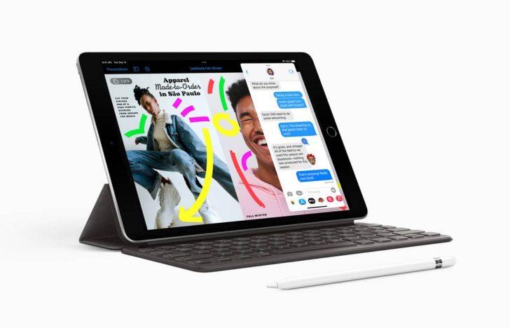 セルラー版iPad(第9世代、2021)の価格と料金プランはどこが安い?