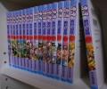 Kindleや自炊した電子書籍で、マンガを読もう!「ジョジョの奇妙な冒険」
