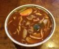[グルメ]地元民がすすめる美味い店!味噌煮込みうどんの「太田屋」in 愛知・一宮