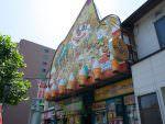 ご当地バーガーNo.1の函館ハンバーガー店「ラッキーピエロ」メニュー豊富で味もボリュームもグッド!