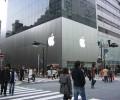 Apple Store銀座店にて、過熱ぎみのiPhone 5s/5cフィーバー行列をリアルタイムレポート!