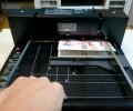 自炊用の裁断機ダーレDurodex 200DXで本を裁断。ほとんどの本が一発で切れて素晴らしいぞ!