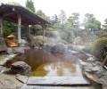 お茶が香る温泉旅館「和楽園」嬉野の名物、温泉・お茶・溶ける湯どうふを満喫してリラックスできる宿。