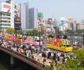 博多どんたく港まつりなどで、はじめての福岡旅行に来る人に伝えたい3つのこと