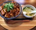 「辺銀(ペンギン)食堂」島の香辛料を使った石垣島ラー油の料理がおいしい!