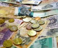 円を海外通貨に替えてリスク分散!外貨預金、FX、外貨MMFを手数料や税金などで比較してみた