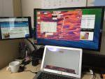 iPadやiPhoneがMacのサブディスプレイになる「Duet Display」設定手順と感想