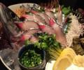 """福岡・春吉の「鯖郎」で、厳選された長崎ハーブ鯖を心ゆくまで堪能。""""究極ごまさば""""うめえ!!"""